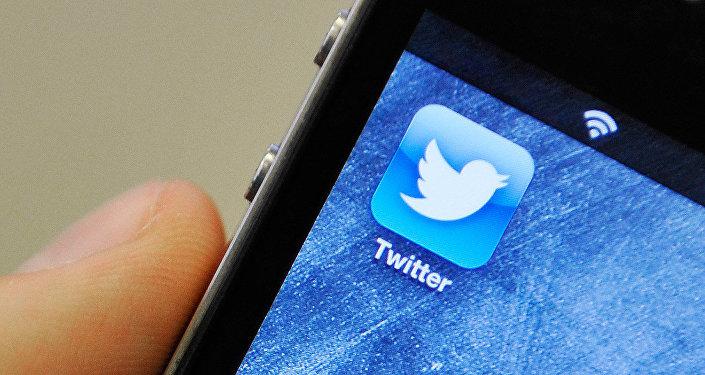Aplikace Twitter