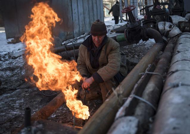Aktuální situace na Donbasu