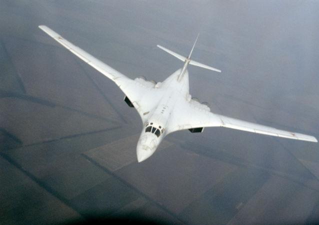 Bombardér Тu-160
