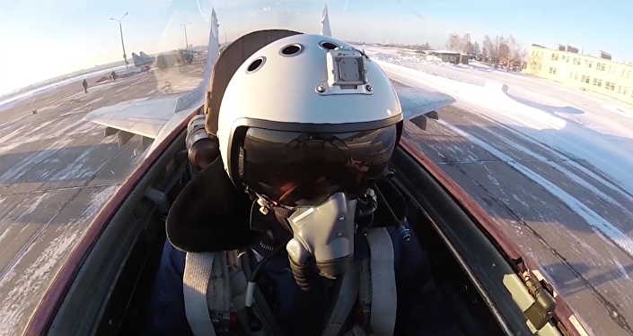Ruské vojenské letectvo prověřilo bojeschopnost systému PVO Moskvy a Moskevské oblasti