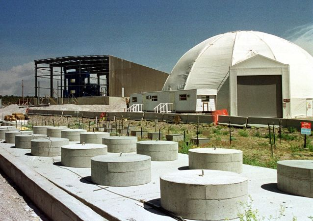Národní jaderná laboratoř v Los Alamosu