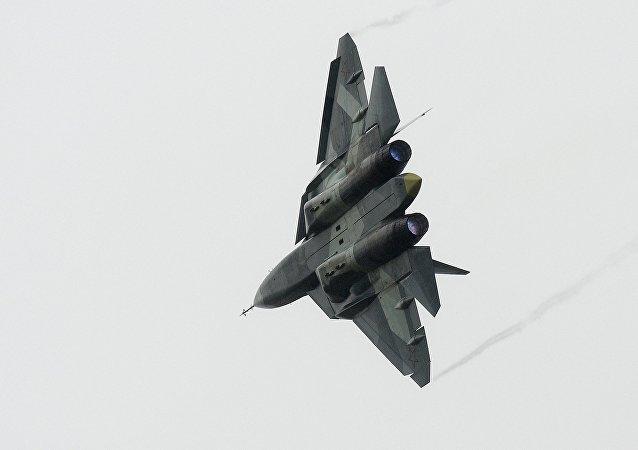 Stíhačka T-50, PAK FA
