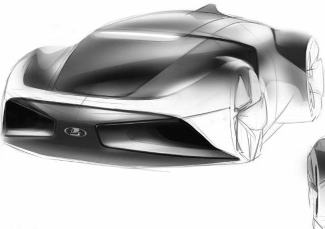 Projekt Lada 2040