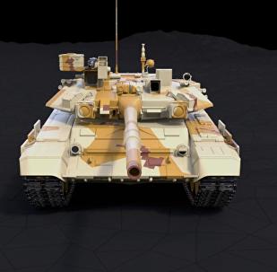 T-90S