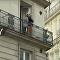 Protesty proti Le Penové ve francouzském Nantes