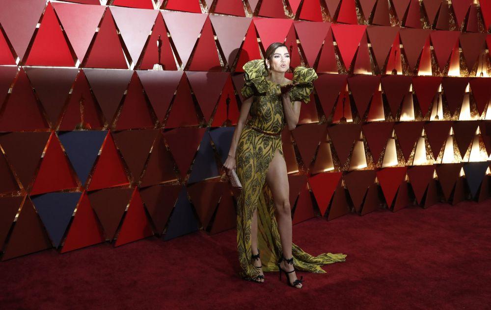 Klasika a šik: Šaty ceremonie Oskar 2017