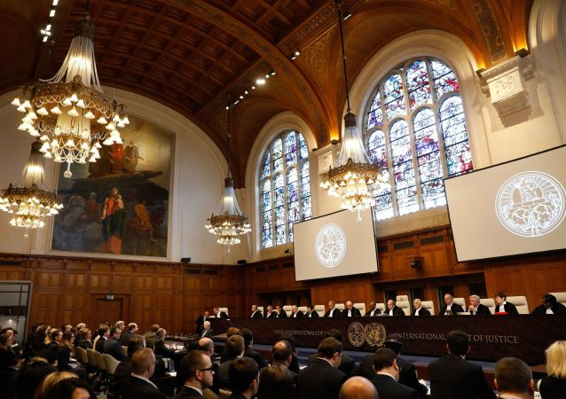 Mezinárodní soud OSN zahájil jednání v rámci žaloby Ukrajiny na Rusko