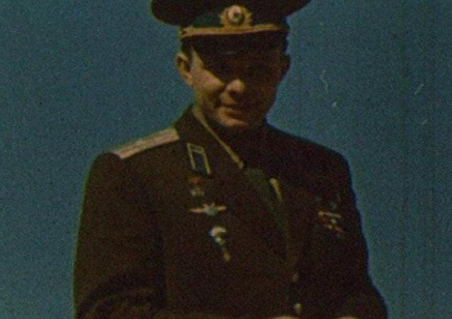 Gagarin by dnes slavil 83. narozeniny