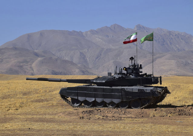 Tank Karrar