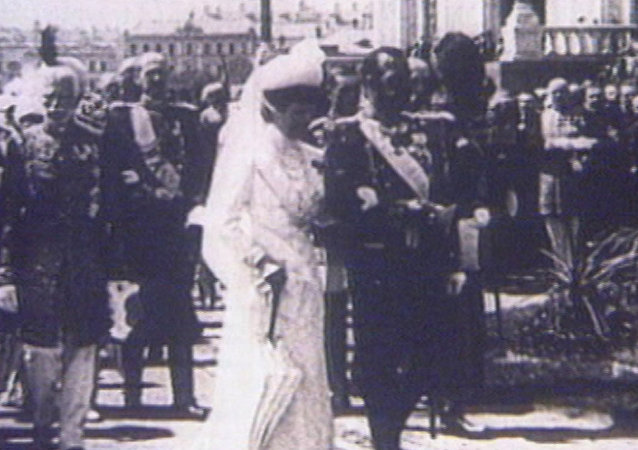 Poslední imperátor Ruska. Nikolaj II. od korunovace po odstoupení