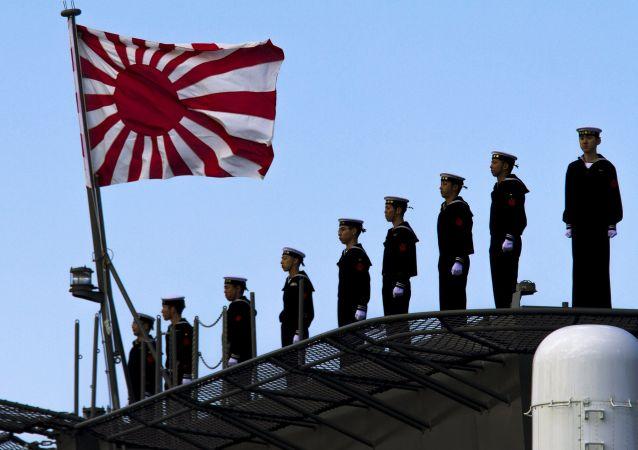 Vrtulníková loď Izumo