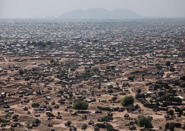 Jižní Sudán