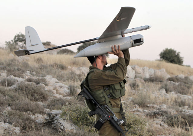 Izraelský voják