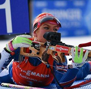 Gabriela Koukalová