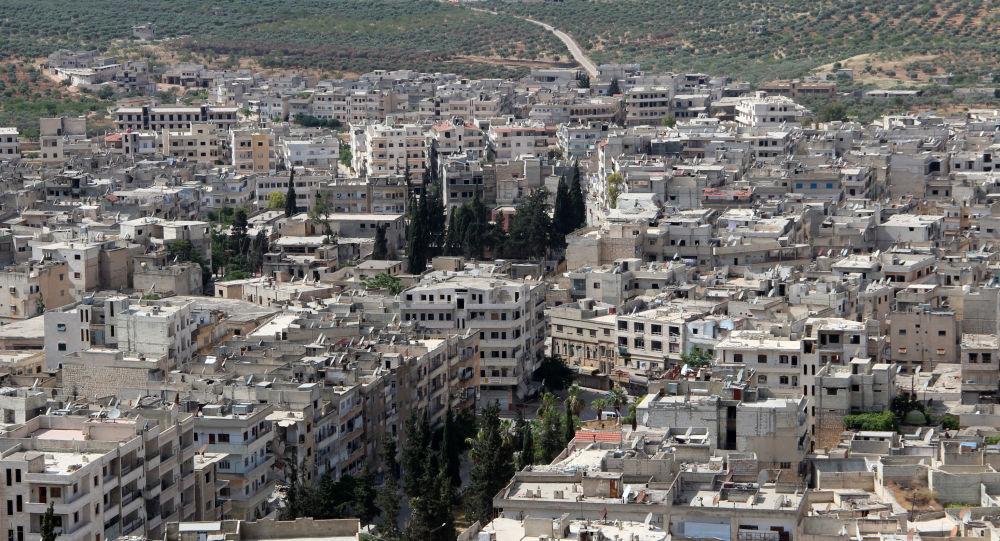 Provincie Idlib