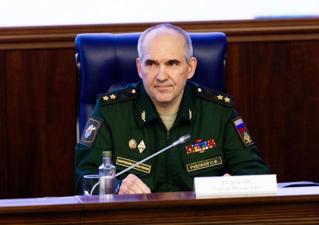 Sergej Rudskoj