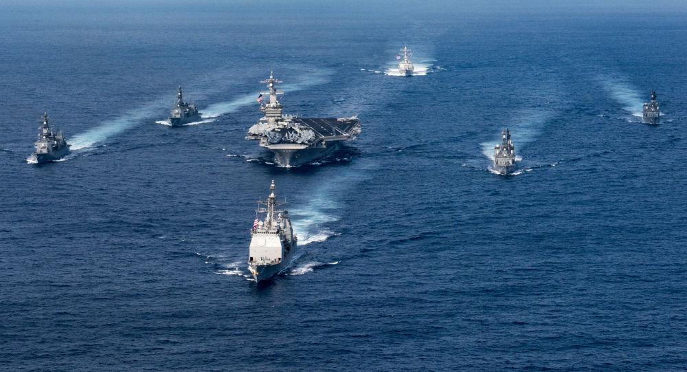 National Interest předpověděl americkému námořnictvu porážku ve válce s Ruskem