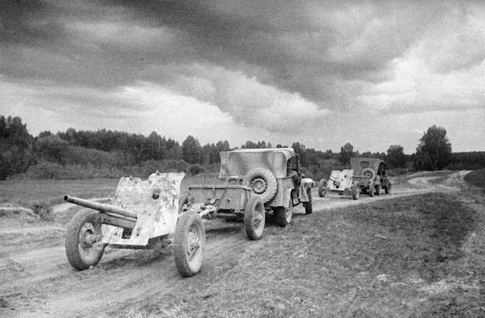 Technika druhé světové války