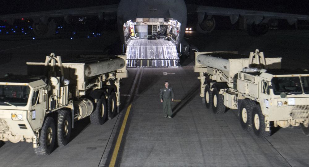 Výsledek obrázku pro foto trump základny USA jižní korea