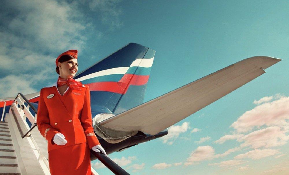 Letušky Aeroflotu: tvář ruské letecké společnosti