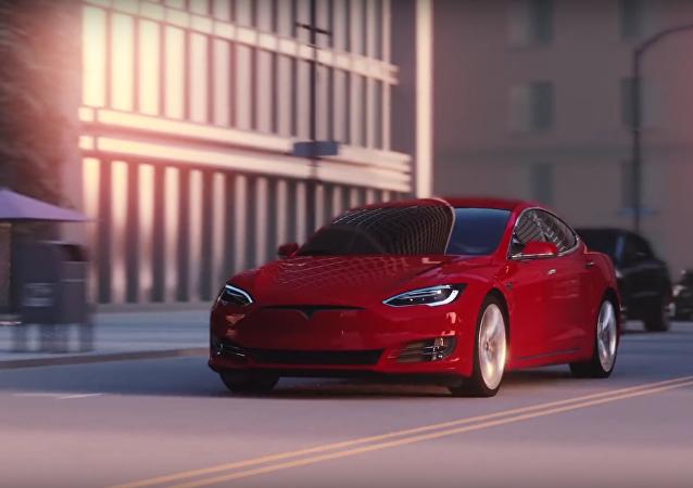 Zakladatel SpaceX představil fantastický projekt automobilních tunelů