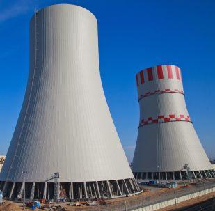 Novovoroněžská atomová elektrárna
