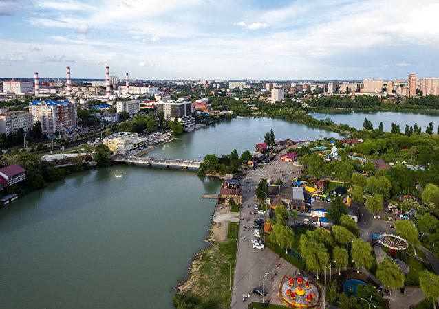 Krasnodar, Rusko