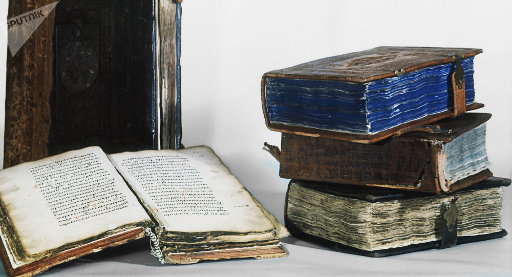 Letopisy a kroniky