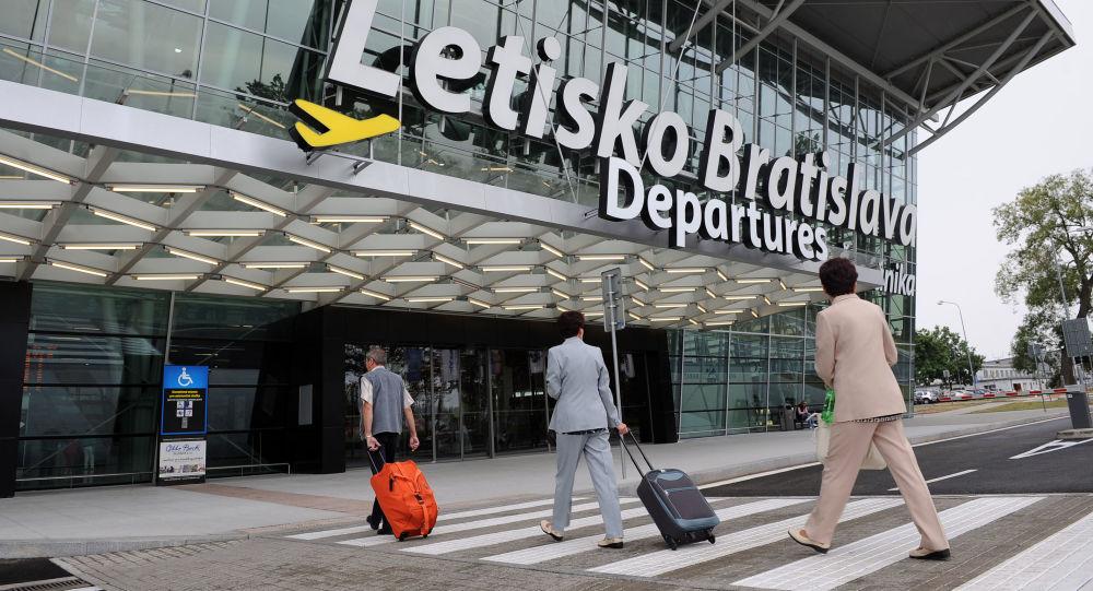 Bratislavské letiště