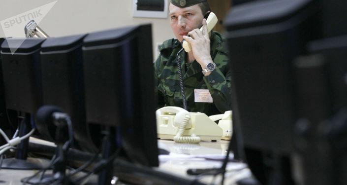Systém pro zachycení raketových útoků