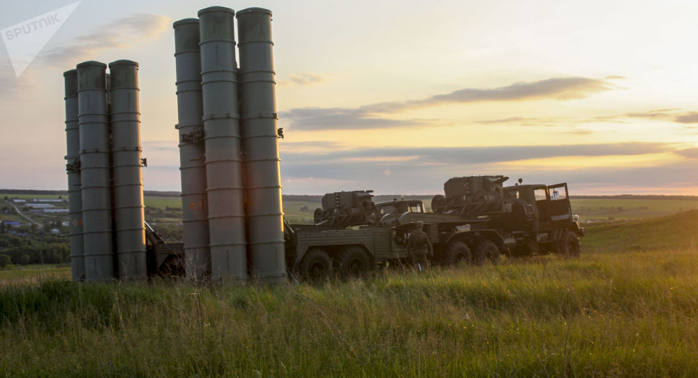 S-300 Favorit