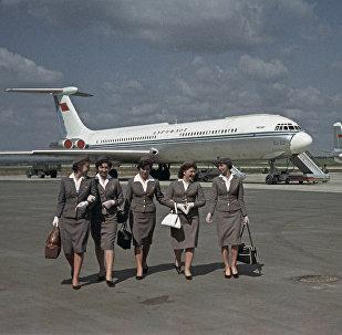 Vládci nebes: Legendární sovětská dopravní letadla