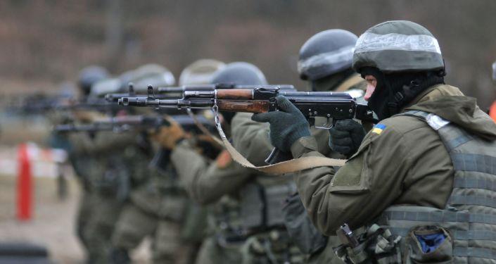 Hlavní ukrajinský vojenský psychiatr rozhlásil vojenské tajemství a následně byl propuštěn. Řekl nepříjemnou pravdu?