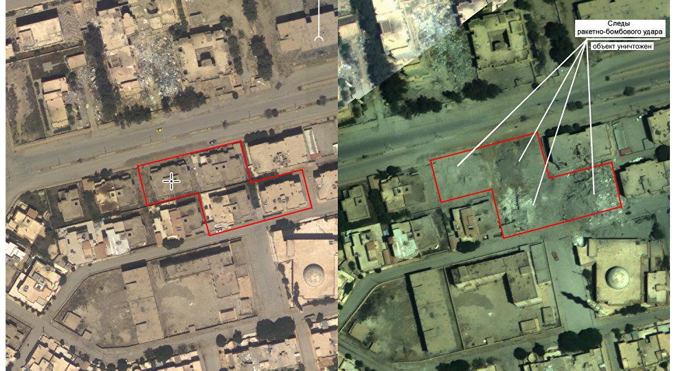 Útok ruského letectva 28. května