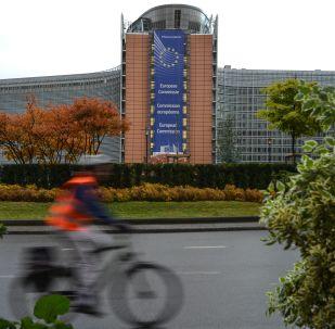 Budova Evropské komise