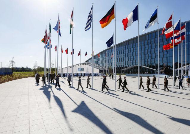 Summit NATO v Bruselu