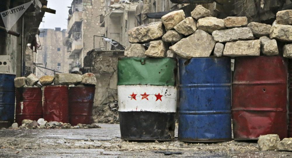 Upozornění USA na chemický útok v Sýrii překvapilo americké vojáky