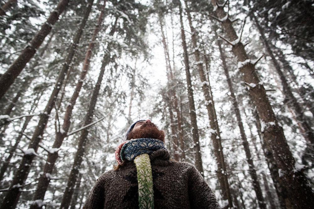 Fotografická soutěž Andreje Stěnina: nominace Moje planeta