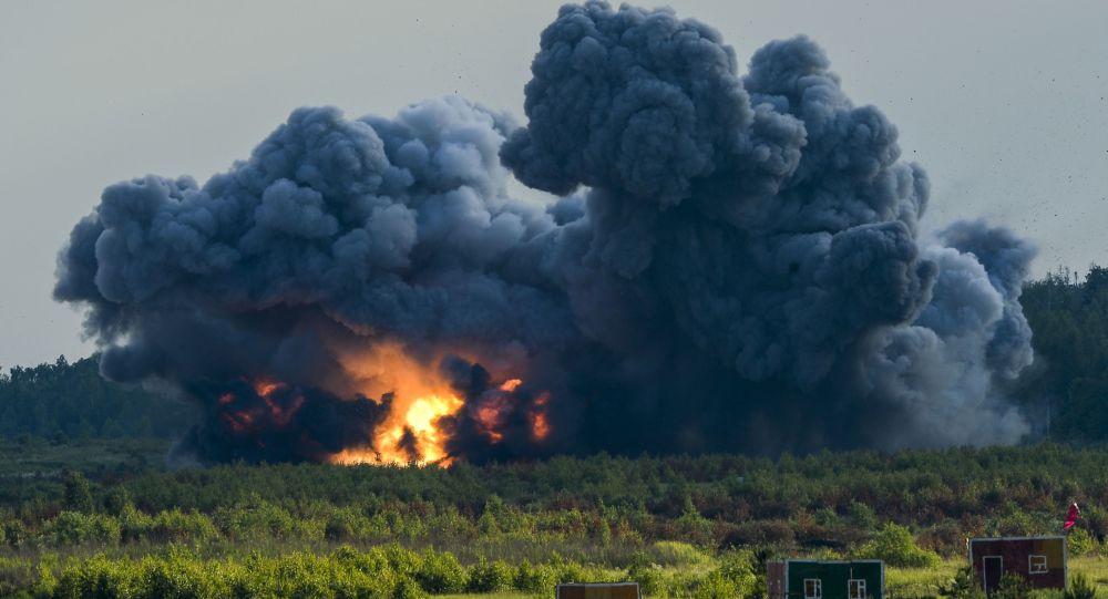 Armáda 2015: možnosti ruské vojenské techniky