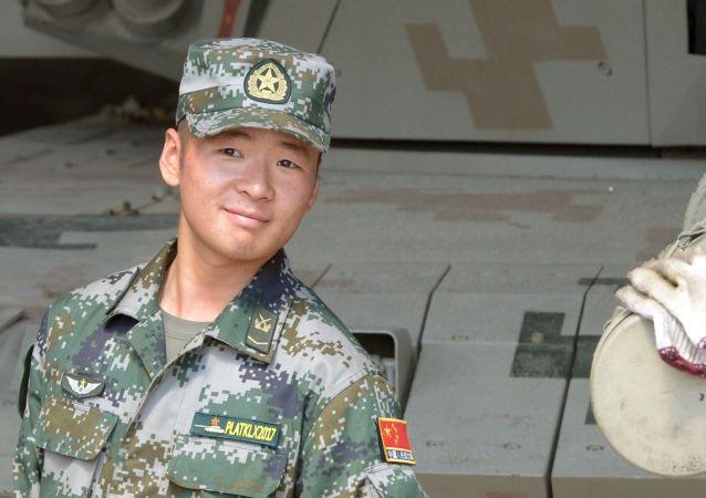 Čínský voák