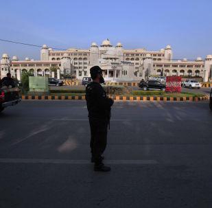Islámábád, Pákistán