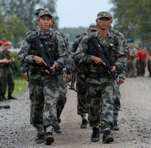 Soutěž Vynikající vojenští rozvědčíci