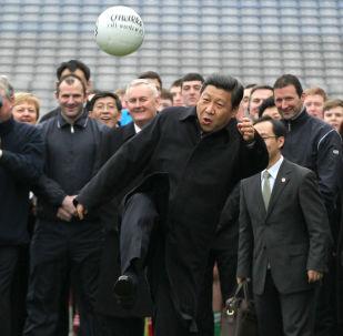 Nejvíce sportovní světoví lídři