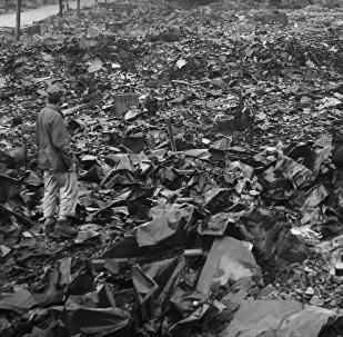 Následky jaderné války byly předvedeny na video