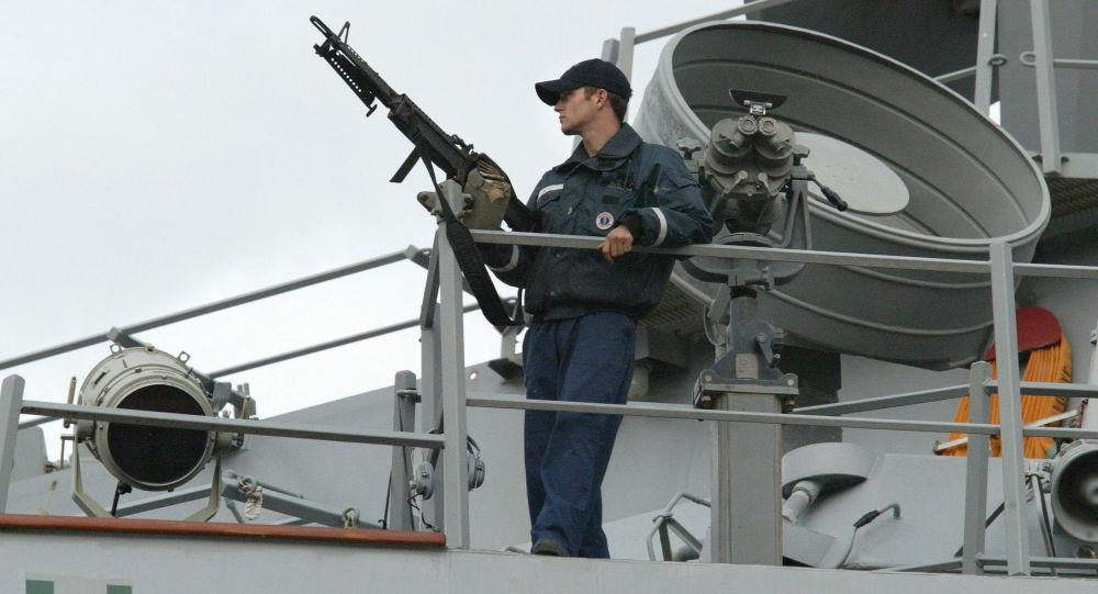Americký torpédoborec Laboon