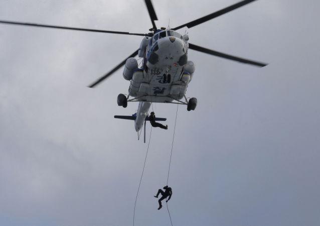 Vojenské cvičení Ulchi Freedom Guardian