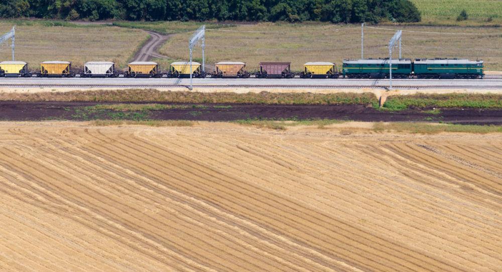 Trase ze stanice Žuravka