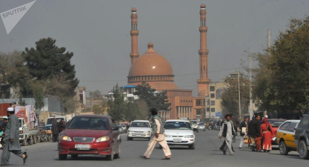 Centrum Kábulu