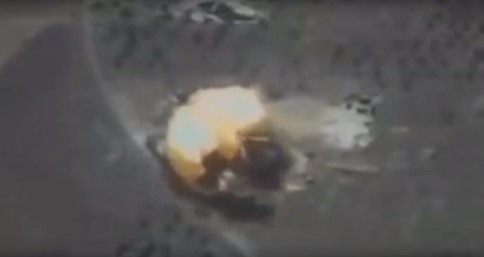 MO RF zveřejnilo video vypuštění Kalibrů z ruské ponorky