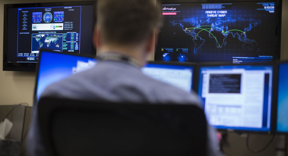 Americký odborník na kybernetické hrozby